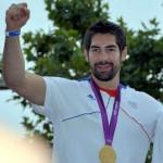 Nikola Karabatic, handballeur